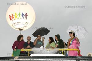 11a. PARADA DO ORGULHO GLBT
