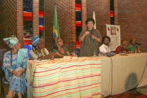LAUNCH OF THE IYÁ AGBÁ PROGRAM TO SUPPORT AFRICAN MATRIX HOUSES