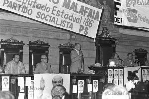 Convenção do Partido Socialista