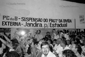 Convenção do Partido Comunista do Brasil (PC do B)