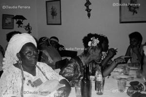 First National Meeting of Black Women