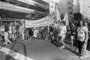 Teachers' March