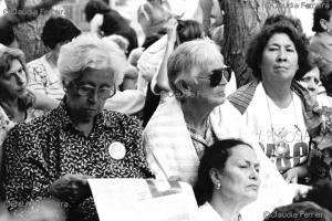 V Encontro Feminista da America Latina e Caribe