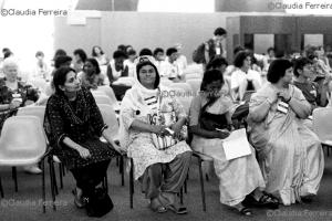 United Nations Conference on the Environment and Development, Rio 92, Global Forum. Female Planet