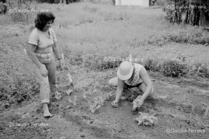 Agricultoras, Galdinópolis