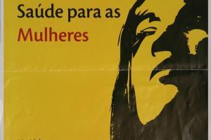 SEMINÁRIO NACIONAL DE CONTROLE SOCIAL NAS POLÍTICAS DE SAÚDE PARA AS MULHERES