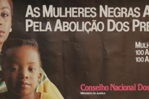 AS MULHERES NEGRAS AINDA LUTAM PELA ABOLIÇÃO DOS PRECONCEITOS