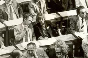Deputados Constituintes