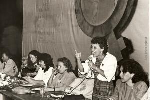 Congresso Nacional de Entidades Emancipantes de Mulheres