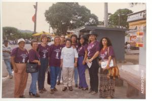 Conselho Estadual dos Direitos da Mulher da Paraíba