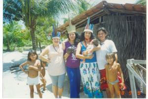 Comissão da Mulher Indígena
