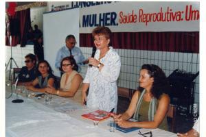 Conselho Municipal dos Direitos da Mulher e das Minorias