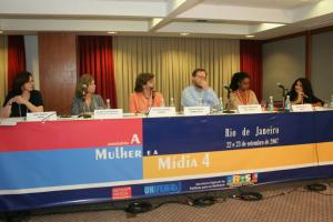 4th. Seminar Women and Media