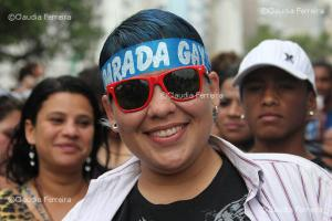 16a Parada LGBT -RJ